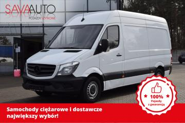 MERCEDES-BENZ SPRINTER 314 CDI