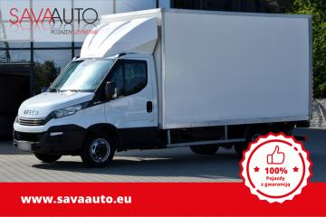 IVECO DAILY 35C16L