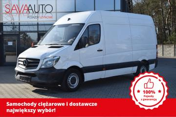 MERCEDES-BENZ SPRINTER 310 CDI